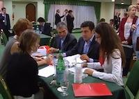 Круглый стол делегации Ивановской области