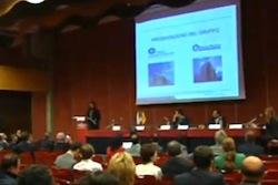 20-22 октября 2011 в Катании, Сицилия состоялась XIX сессия итало-российской рабочей группы Task Force