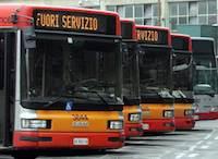 17 ноября 2011 года прошла забастовка транспорта и студентов в Италии.