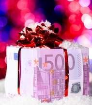 Министерство Финансов в канун Нового 2012 года порадовало жителей Италии