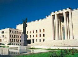 Форум, организатором которого является созданный в 2010 году при Римском университете Центр по изучению России, призван установить сотрудничество и партнерство между Итаией и Россией