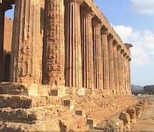 Предложение о продаже храм Зевса в Агридженто: слухи или правда ?