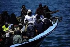 Италии проиграла суд африканским мигрантам
