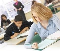 Проверка школ установила непосещения занятий детьми