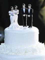 Брак гомосексуальной пары признан официальным в Италии