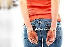 Женщина оказалась в итальянской тюрьме за пособничество нелегальной иммиграции в Италию