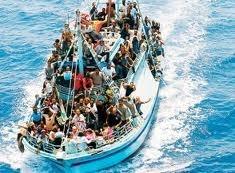 Депортированным нелегальным иммигранта въезд в Италию запрещен 5 лет