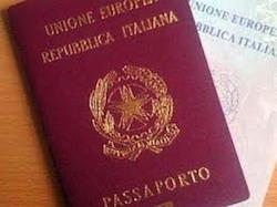 Процесс получения гражданства Италии будет ускорен