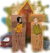 Каждый супруг может распоряжаться своим имуществом по усмотрению, но и за долги отвечает сам