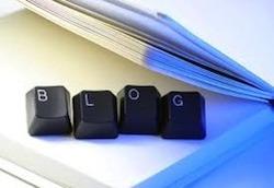 если блог не является изданием, которое финансируется государственными или административными органами, то его регистрация в трибунале как печатного издания не нужна