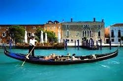 Прогулка по Венеции обошлась молодой паре в 400 евро