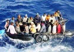 Сотрудники финансовой полиции г. Бари арестовали 7 граждан Туниса и Египта - организаторов высадок нелегальных иммигрантов из Африки на остров Сицилия.