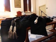 Вместе с министром Северино мы обсудили только некоторые конкретные предложения, касающиеся реформирования, как системы правосудия, так и адвокатуры, но не правовую реформу и судебные процессы, находящиеся в ожидании решения