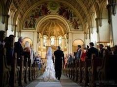 Подтверждение фактов неприятия брачных отношений одного из супругов дает возможность узаконить решение церковного трибунала об аннулировании брака