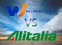 В суде г. Катания Windjet потребовала от Алиталии возмещение ущерба в сумме 162,5 млн евро за «недобросовестную конкуренцию, направленную на уничтожение» еле выживающей бюджетной сицилийской авиакомпании
