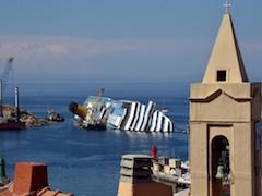 75-миллионный коллективный иск итальянских предпринимателей и владельцев фирм, пострадавших от кораблекрушения, был отклонен. Мотивация проста — рассмотрением исков должен заниматься итальянский суд.