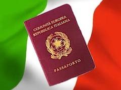 Иностранные граждане могут получить итальянское гражданство в том случае, если они или состоят в браке с гражданином Италии, либо проживают долгое время на территории Республики