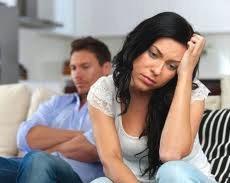 Согласно итальянскому законодательству, термином «сепарационе легале» (законное прекращение сожительства, или раздельное проживание супругов) обозначается «приостановление» брака, а не конец супружеских отношений