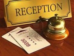 Сотрудники гостиничных структур должны предоставить в компетентные органы следующую информацию о госте: дата прибытия, срок пребывания, имя и фамилия, пол, дата и место рождения, гражданство, тип, номер и место выдачи документа, удостоверяющего личность