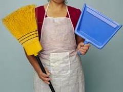 А что делать домашним работникам, оставшимся без работы?