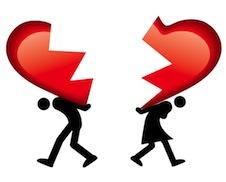 Прожив в законном браке 1 год, супружеская пара решила развестись, то есть, сначала подать заявление на сепарационе