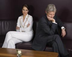 Национальный институт статистики (Istat) проанализировал данные о сепарационе (раздельном проживании супругов) и разводах на Апеннинах за последние несколько лет.