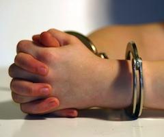 По данным социальной службы по работе с несовершеннолетними, в 2011 году в Италии совершили преступление 20 157 детей и подростков