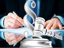 Кроме того, Министерство также напомнило о необходимости сокращения оказания бесплатной юридической помощи (юридическая помощь за счет государства), о введении повторного фиксированного налога («адвокатские расходы») в размере от 10 до 20%, который будет увеличиваться на каждом этапе судебного разбирательства до максимальных 20%