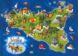 Что самое интересное, «короля восточной Сицилии» никто не поднял на смех. Его заявление рассматривалось в трех судебных инстанциях