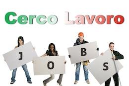 По данным Министерства труда за второй триместр 2013 года 500 тысяч иммигрантов находятся в поиске рабочего места, а безработица среди молодежи – коренных жителей Италии – еще выше!