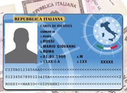 Единое электронное удостоверение будет выдаваться компетентным органом по месту жительства всем гражданам Италии, ЕС и другим иностранцам, имеющим право на предоставление медицинских услуг на территории Италии, запрашивающим удостоверение личности впервые, либо в связи с обменом, если срок предыдущего документа истек, или удостоверение личности было украдено или потеряно.