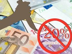 Однако, Министр экономики Фабрицио Саккоманни попросил налоговые органы приостановить взимание этого налога, и заявил, что уже удержанная часть денег от полученных денежных переводов будет возвращена клиентам.