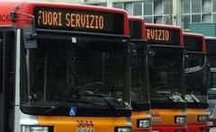 Календарь забастовок на общественном транспорте публикуется и обновляется ежедневно на сайте Министерства инфраструктуры и транспорта.